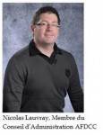 Nicolas Lauvray Interveiw