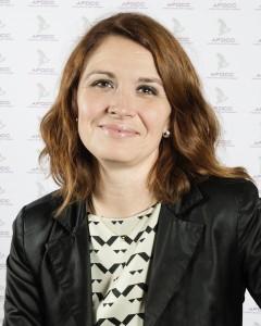 Sandrine NOEL, Credit Manager chez SFR et Membre du Conseil d'Administration de l'AFDCC