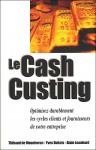 CASH CUSTING