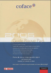GUIDE RISQUE PAYS 2005