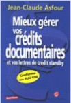 MIEUX GERER VOS CREDITS DOCUMENTAIRES