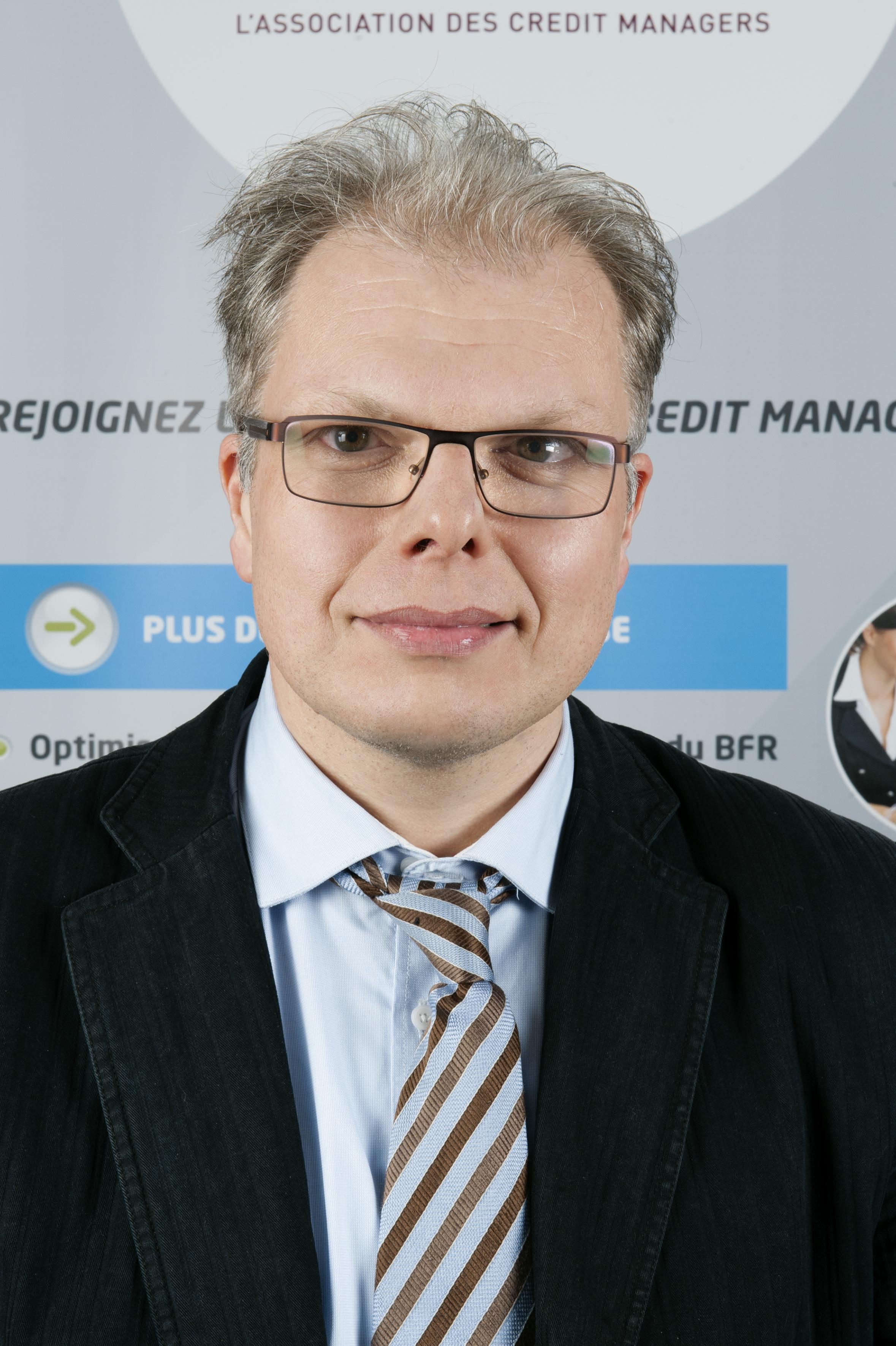 Sébastien CORDIER