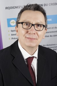 Christophe Ferrié, Trade Finance & Credit Manager chez SYNGENTA France SAS Membre du CA de l'AFDCC