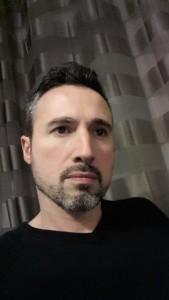 Frédéric Henry, Credit Manager