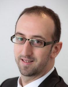 Laurent Petit,  Group Credit & Cash Collection Manager chez Criteo
