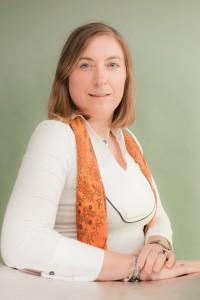 Katia DUMONT,  Credit Manager Groupe  chez NATUREX