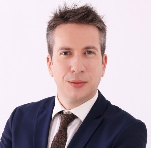 Gregory DEMEYER, EMEAR Credit Manager chez LINCOLN