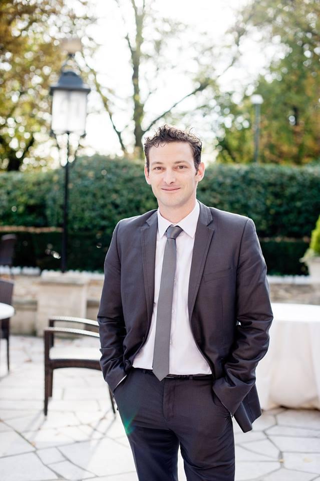 Mathieu CHATENET