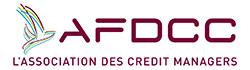 L'ASSOCIATION FRANCAISE DES CREDIT MANAGERS ET CONSEILS Logo