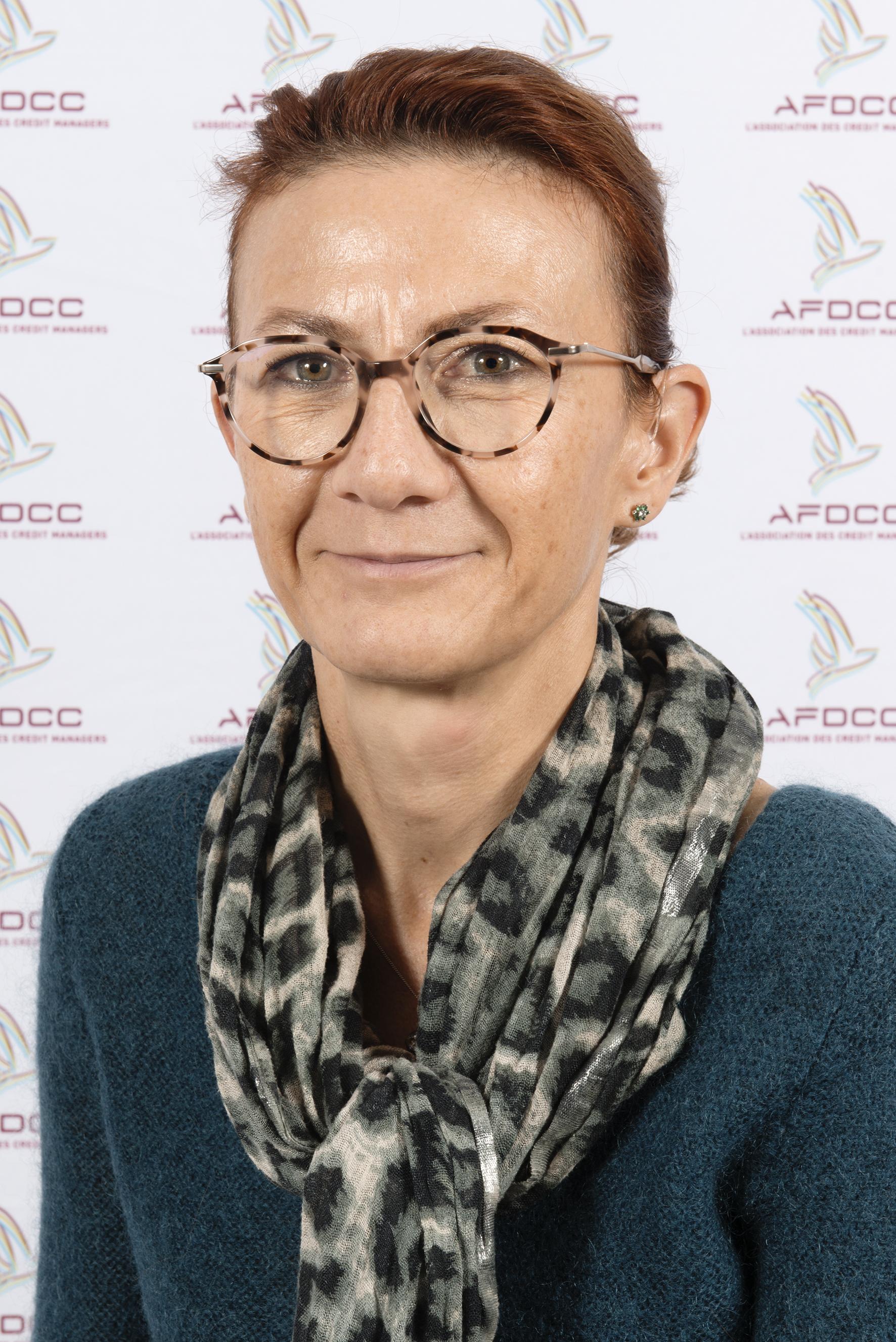 Nathalie BERNET-BECUWE