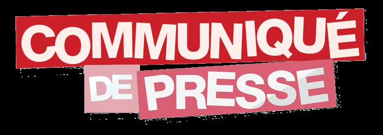 Communiqué de Presse AFDCC