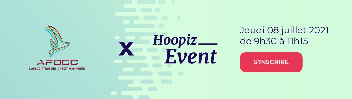 Hoopiz Event – Déconfinement économique :  opportunités ou risques pour les entreprises ?